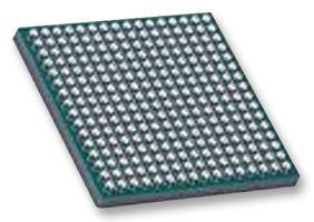 Freescale MCF5329CVM240