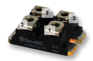 Genesic Semiconductor GA100XCP12-227