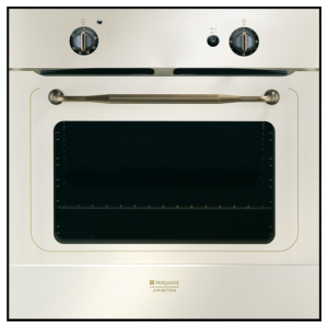 Hotpoint-Ariston 7O FHR G OW RU HA
