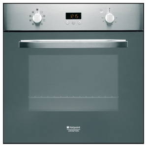 Hotpoint-Ariston FHS 83 C IX
