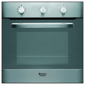 Hotpoint-Ariston FH 82 C IX/HA