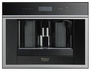 Hotpoint-Ariston MCK 103 X/HA