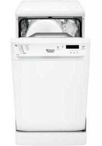 Hotpoint-Ariston LSF 8357 WH