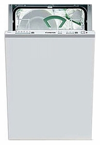 Hotpoint-Ariston LST 53977 X