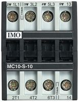 IMO Precision Controls MC10-S-1024