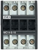 IMO Precision Controls MC14-S-1024