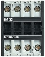 IMO Precision Controls MC18-S-10230