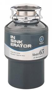 InSinkErator Model 65