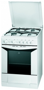 Indesit KN6G217S(W)