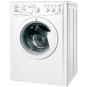Indesit IWC 6085 B (CIS)