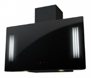 Kronasteel Naomi Mirror 5P-S 900 black