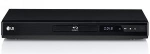 LG BD600