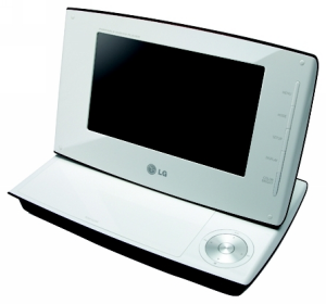 LG DP671D