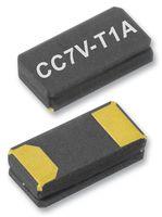 Micro Crystal CC7V-T1A 32.768KHZ +-20PPM 9PF