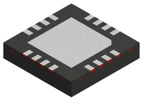 Microchip PIC16F1503-I/MG