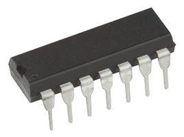 Microchip PIC16LF1503-I/P