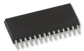 Microchip PIC16C72A-04I/SO