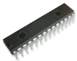 Microchip PIC32MX210F016B-I/SP