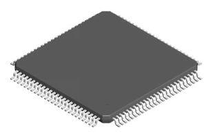 Microchip PIC24EP512GU810-I/PF