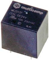 Multicomp MC25137