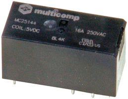 Multicomp MC25140