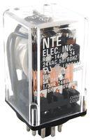 NTE Electronics R02-11D10-110