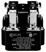 NTE Electronics R04-11D30-12