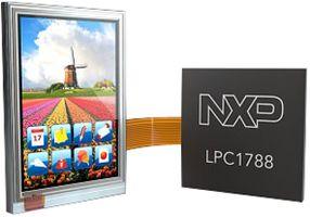 NXP LPC1778FET180