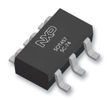 NXP BC847DS