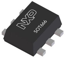 NXP BAT54VV,115