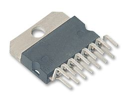 National Semiconductor LM1876TF/NOPB