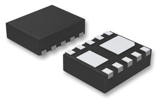 ON Semiconductor NCP348MTTBG