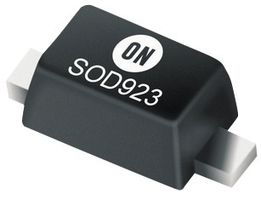 ON Semiconductor MBRB1545CTT4G