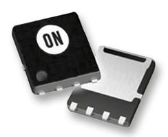 ON Semiconductor NTMFS4934N