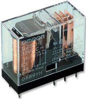 Omron G2R-14 5DC