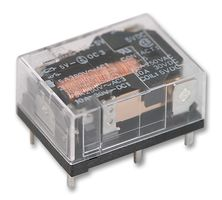 Omron G6C-2114P-US-SV 12DC