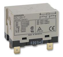 Omron G7L-2A-T 100/120VAC