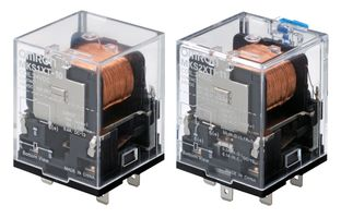 Omron MKS1TIN-10 DC24