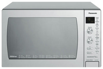 Panasonic NN-CD997SZPE
