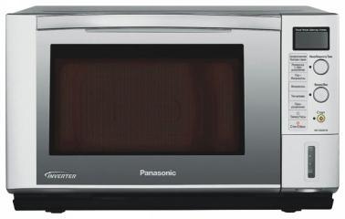 Panasonic NN-GS 597MZPE