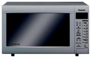 Panasonic NN-GT546MZ
