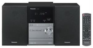 Panasonic SC-PM24EP-M