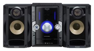 Panasonic SC-VKX20EE-K