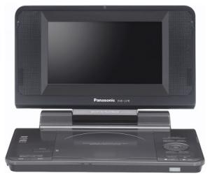 Panasonic DVD-LS70