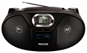 Philips AZ 382