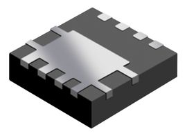 STMicroelectronics STL23NM60ND