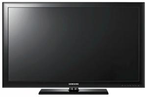 Samsung LE-40D503F7W