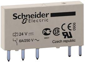 Schneider Electric RSL1AB4BD