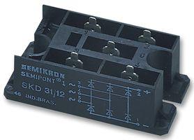 Semikron SKD31/08