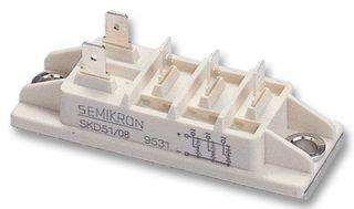 Semikron SKD51/12